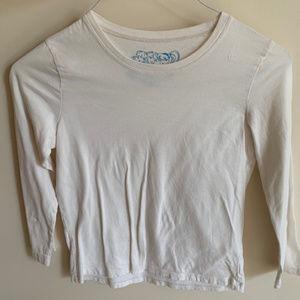 Girls Justice long sleeve t-shirt